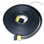 Nontoxic Weeping Hose with 25 to 165ft Length