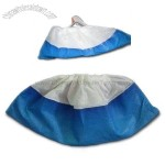 Nonwoven Cloth and PE Shoe Cover