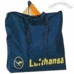 Nonwoven Tote Bag with 1x26 Inches Handle