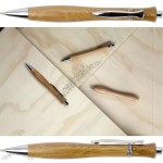 Norway Forest Wooden Ballpoint Pen
