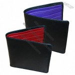 Notecase Soft Leather Wallet