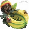 Novelty Jamaican Man Ashtray