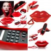 Novelty Lip Telephone