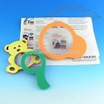 Novelty Mini Magnifiers