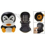 Novelty Penguin Telephone