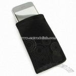Novelty iPhone Pouch