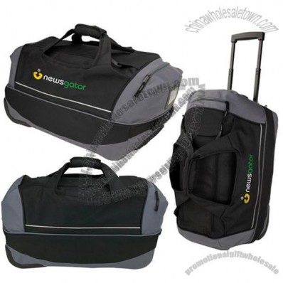 Numer Duffel Bag