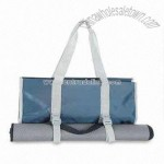 Nylon Yoga Bag