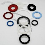 O Ring Silicone Gasket