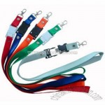 OEM Lanyard USB Flash Drives