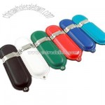 OEM Leather USB Flash Memory Drive