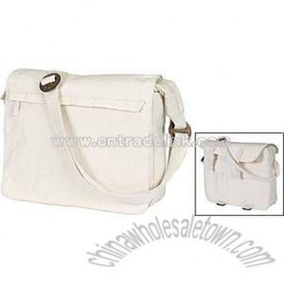 ORGANIC COTTON SHOULDER BAGS