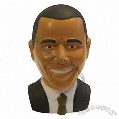 Obama Stress Ball Antistress Reliever