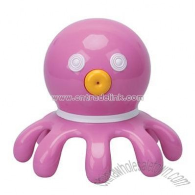 Octopus Massager