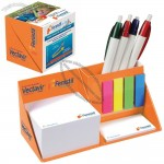 Office Cube Desk Organizer