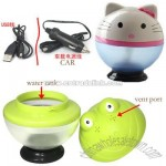 Office and Car Aroma Diffuser USB Air Purifier