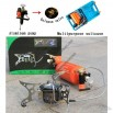 Oil/Gas Multi-Use Stove Camping Stove For Hiking & Camping