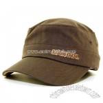Olive Magpies Military Cap