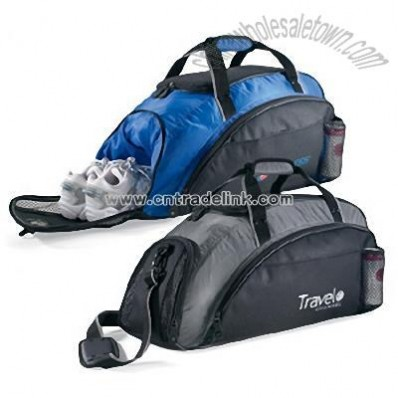 Olympic Sport Bag