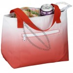 Ombre Lunch Cooler Bag