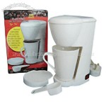 One Cup Coffee Maker - As Seen On TV Product