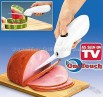 One Touch Cordless Knife - As Seen On TV