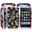 Ooku Series Hard iPhone Case 3G / iPhone 3GS Case