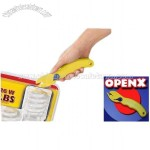 Open X Dual Blade Package Opener - As Seen on TV Product