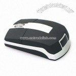 Optical 3D Mouse