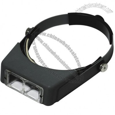 Optics Head Magnifiers
