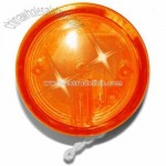Orange light up Yo-Yo