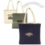 Organic Cotton Essence Tote Bags