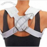 Orthopedic Clavicle Support 2-Buckle