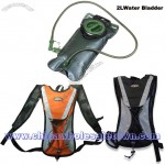 Outdoor Bicycle Hydration Pack - 2L Water Bladder