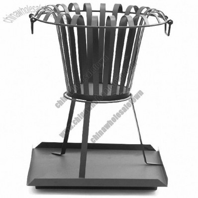 Outdoor Cooking Brazier