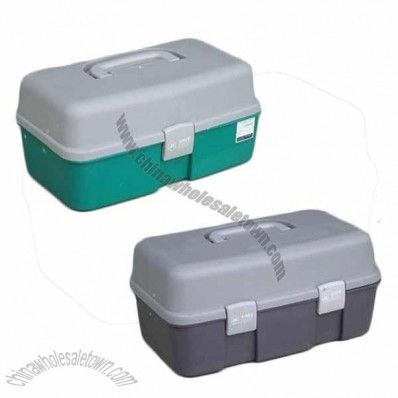 Outdoor First Aid Box