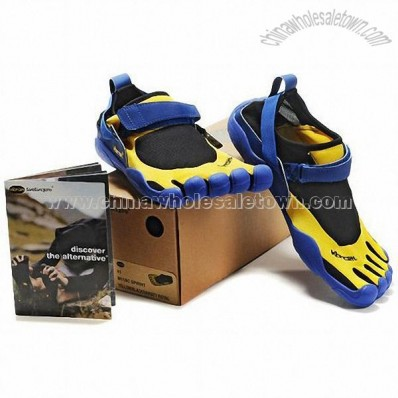 Outdoor Five Finger Shoes
