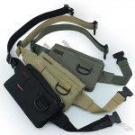 Outdoor Personal Waist Pockets