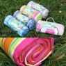 Outdoor Picnic Mat with Fashion Color