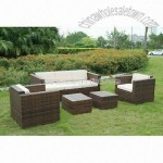 Outdoor Rattan Wicker Furniture