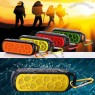 Outdoor Sports Portable Waterproof Bluetooth Speaker