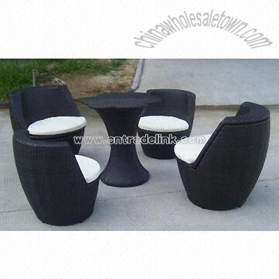 Outdoor Furniture Sets Clearance on Outdoor Wicker Furniture Set Wholesale China Outdoor Wicker Furniture