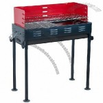 Outdoor and Garden Protable BBQ Grill