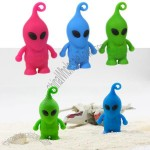 Outer Space Alien USB Flash Drive