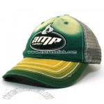 Oval Adjustable Cap