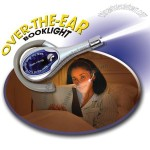Over-the-Ear Booklight