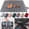 Oxford Cloth Moistureproof Picnic Mat