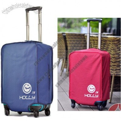 Oxford Thicken Trolley Suitcase Cover