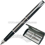 PARKER LATITUDE FOUNTAIN PENS