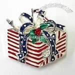 PATRIOTIC CHRISTMAS JEWELRY